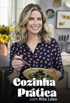 Cozinha Prática Com Rita Lobo