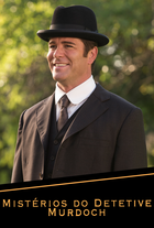 Mistérios do Detetive Murdoch (Murdoch Mysteries)