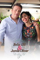 Especial Bela Gil e Jamie Oliver