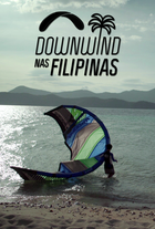 Downwind nas Filipinas