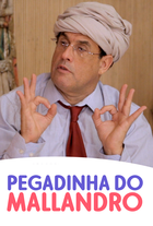 Pegadinha do Mallandro